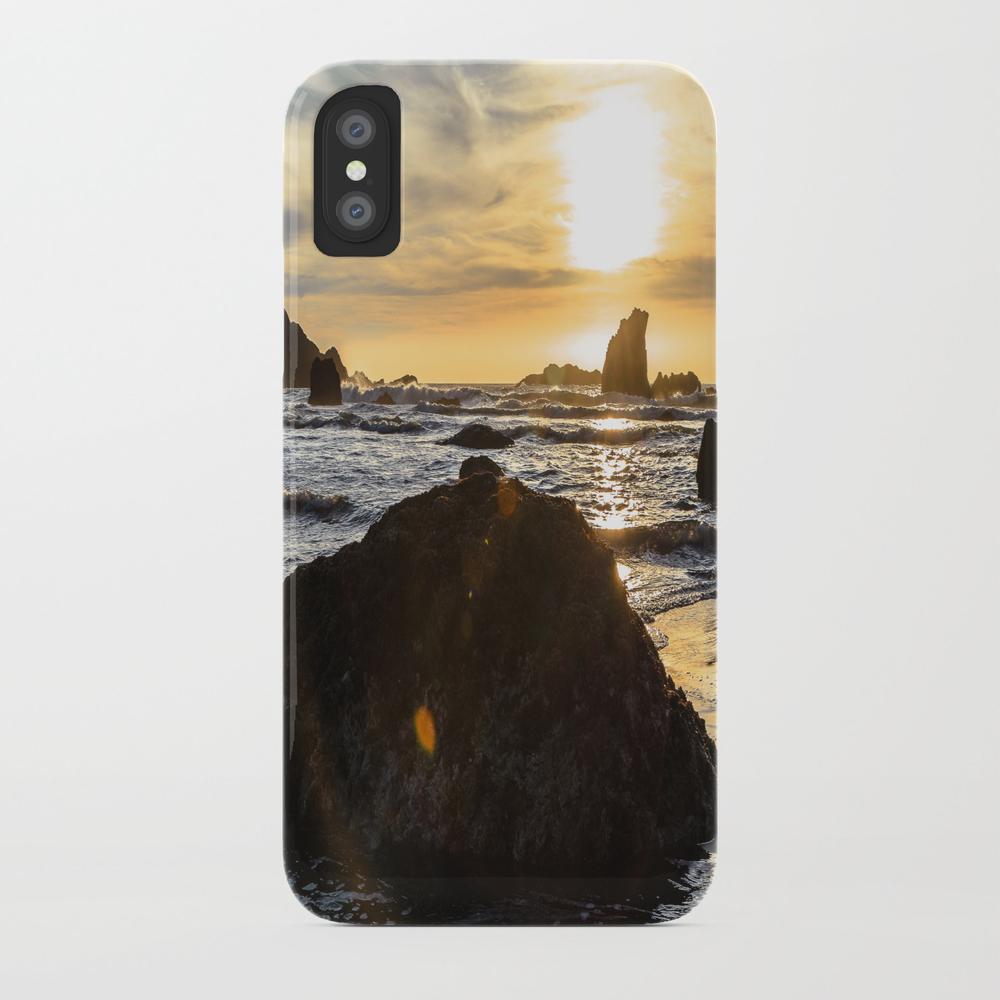 Pretty Sunbeam Phone Case by Jillianbutolph (PCS9964596) photo