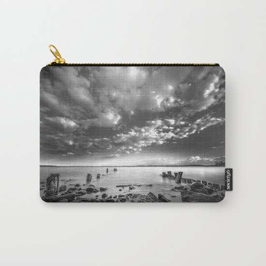 Docklands Carry-All Pouch