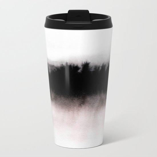 CA01 Metal Travel Mug