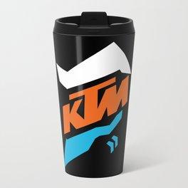 KTM Thunder Travel Mug