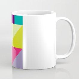 Minimal/Maximal Coffee Mug