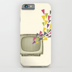 Transmission Slim Case iPhone 6s