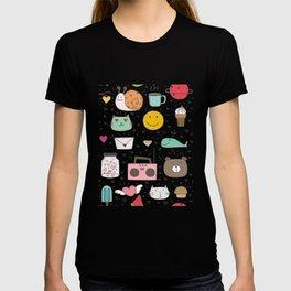 Kiddy Doodle T-shirt