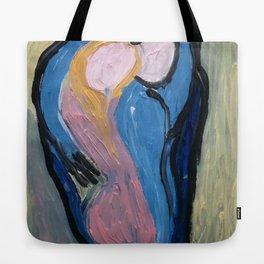 Bachmors Embrace VI Tote Bag