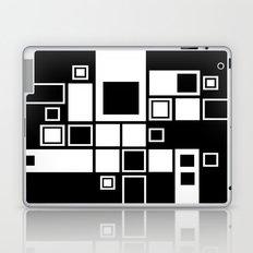 Squareness Laptop & iPad Skin