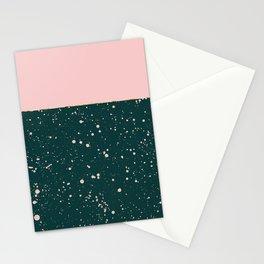 XVI - Rose 1 Stationery Cards