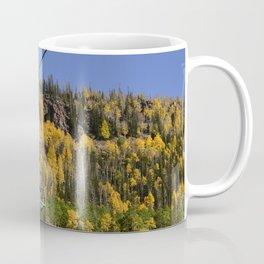 Autumn I - Brian_Head Ski_Resort, Utah Coffee Mug