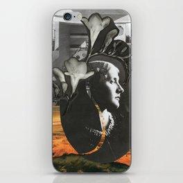 Eternal Goddess iPhone Skin