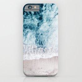 Ocean Fade iPhone Case
