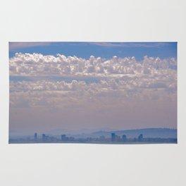 Smoky Sky Rug