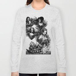 Femme Fatales Long Sleeve T-shirt