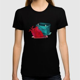 Jump start my heart T-shirt