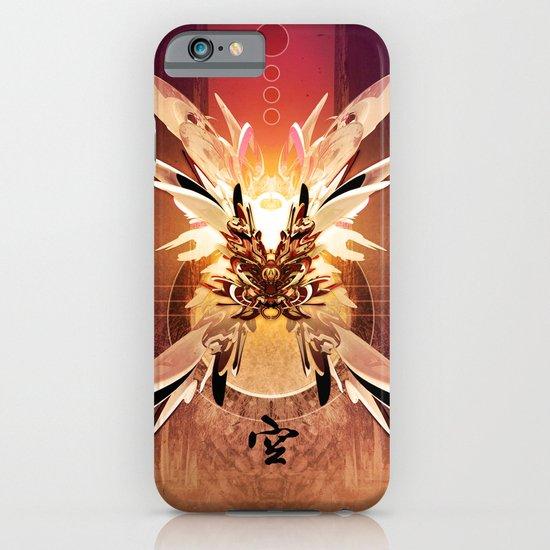 Krysaliss iPhone & iPod Case