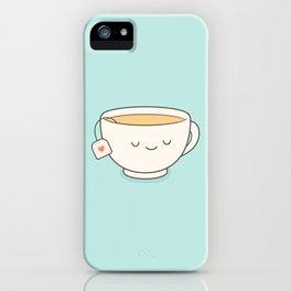 Teacup iPhone Case