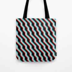 min23 3D Tote Bag