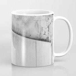 Abstract High Line Coffee Mug