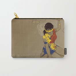 Blind Justice Carry-All Pouch