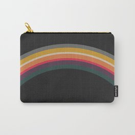 one day – prismatic (can pair with bonfire) Carry-All Pouch