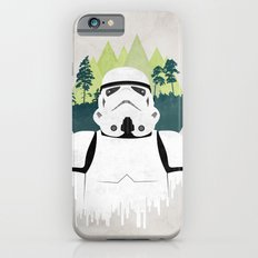 Stormtrooper iPhone 6s Slim Case