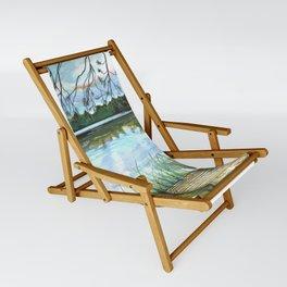 Moon Lake Sling Chair