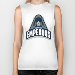 DarkSide Emperors Biker Tank