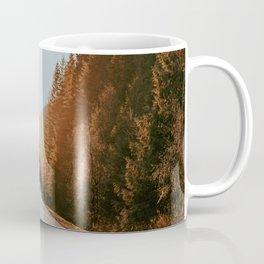 Golden Ears Coffee Mug