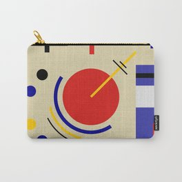 BAUHAUS ASTRONOMY Carry-All Pouch