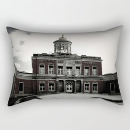 Marmorpalais Rectangular Pillow