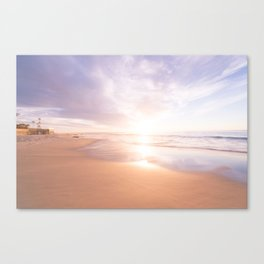 Falling for Summer Canvas Print