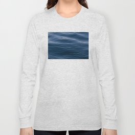 blue waters Long Sleeve T-shirt