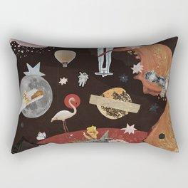 On the Sun Rectangular Pillow