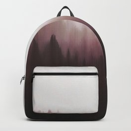 Autumn Fog Backpack