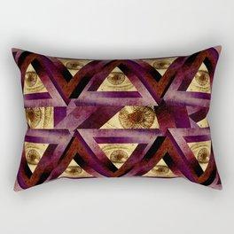 higheye Rectangular Pillow