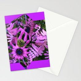 Dazzling Daisy Stationery Cards