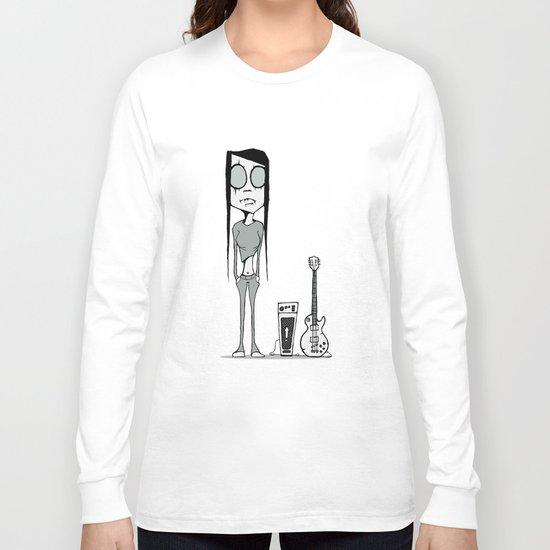 Avis Long Sleeve T-shirt