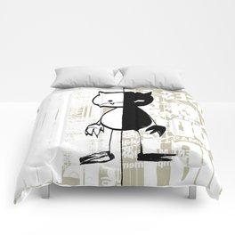 minima - milieu Comforters