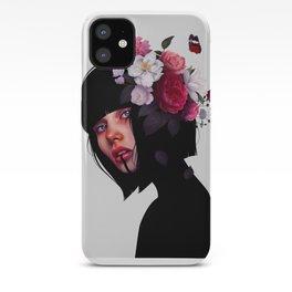 Fleur iPhone Case
