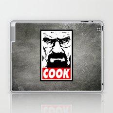 Cook - Breaking Bad Laptop & iPad Skin