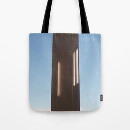 LightBeam Tote Bag
