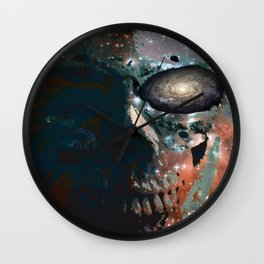 We Are Universal Wall Clock