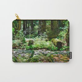 Muir Woods Study 13 Carry-All Pouch