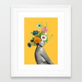 Bloom 5 Framed Art Print