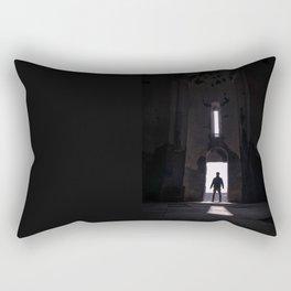 A new discovery Rectangular Pillow