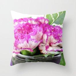 VietFlowers Throw Pillow