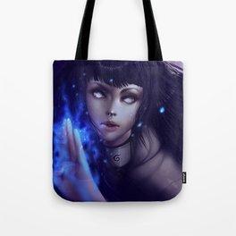 Hinata Hyuga Tote Bag