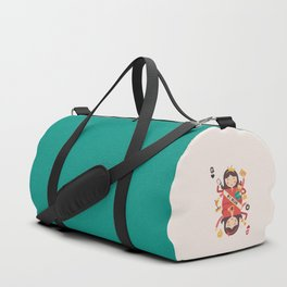 Happy Mother's Day Duffle Bag