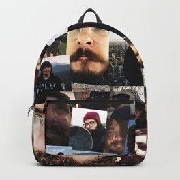 Jeef v2 Backpack
