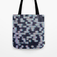 Painted Attenuation 1.2.3 Tote Bag