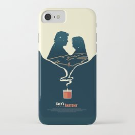 Extraordinary Together iPhone Case