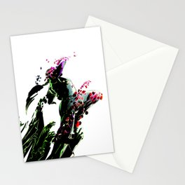 Breaking Exploit Stationery Cards